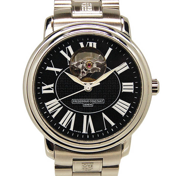 FREDERIQUE CONSTANT【フレデリック・コンスタント】 310B3P6B 腕時計 SS メンズ