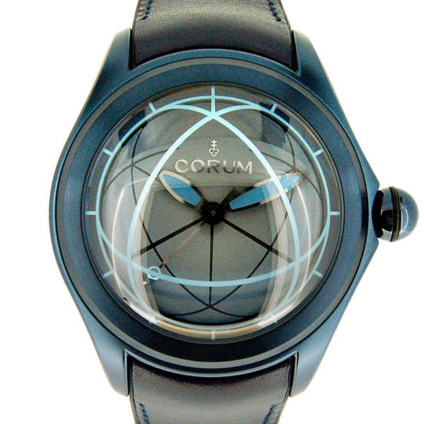 CORUM【コルム】 082.312.98/0063 OP02 R 腕時計 /SS/PVD メンズ