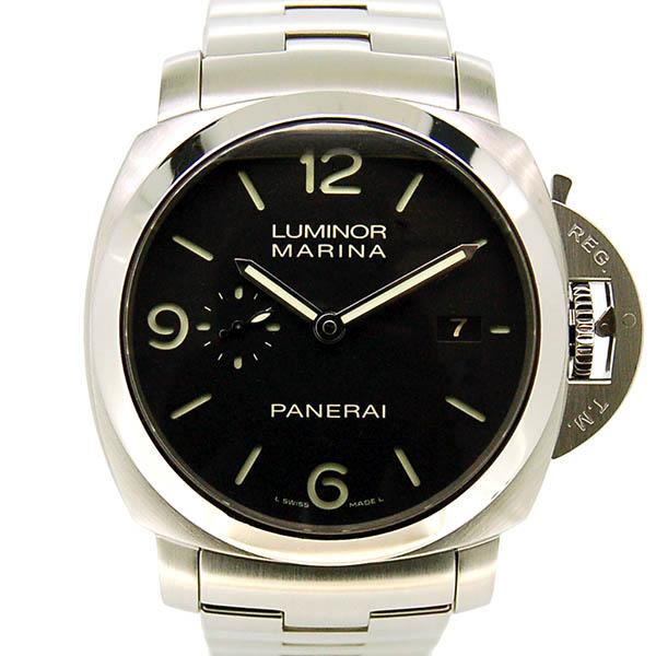 PANERAI【パネライ】 ルミノール1950 3デイズ PAM00328 メンズ