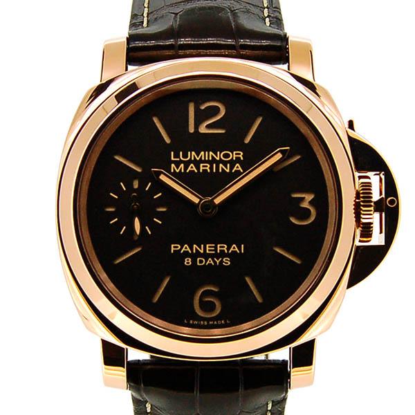 PANERAI【パネライ】 ルミノールマリーナ 8デイズ PAM00511 メンズ