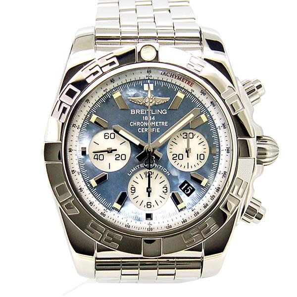 BREITLING【ブライトリング】 A011BWJPA 9295 腕時計 ステンレススチール メンズ