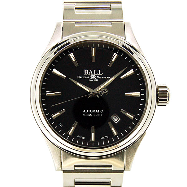 BALL WATCH【ボール】 腕時計 SS メンズ