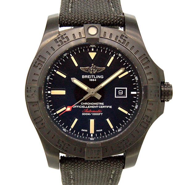 BREITLING【ブライトリング】 V173B12MBA 腕時計 チタン メンズ