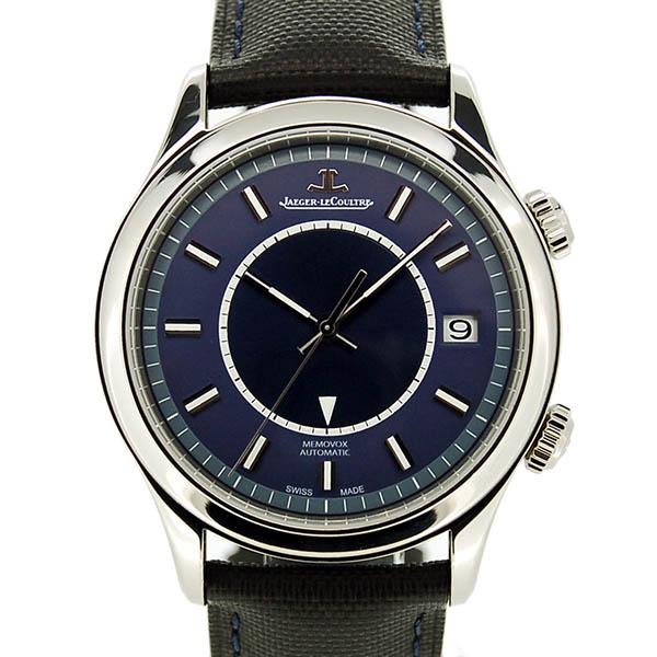JAEGER-LECOULTRE【ジャガー・ルクルト】 腕時計 SS メンズ