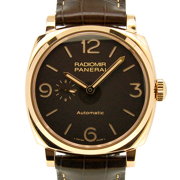 Panerai Panerai Men S Watch ー The Best Place To Buy Brand Bags Watches Jewelry Brand Bargain