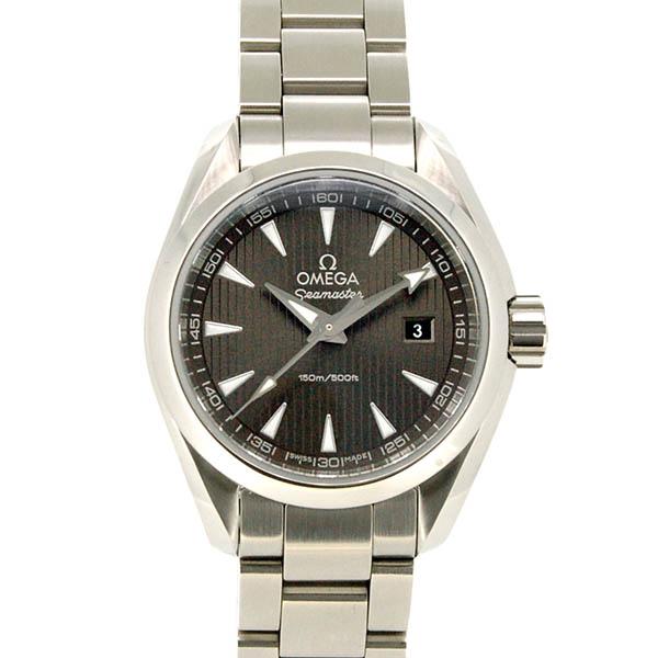 OMEGA【オメガ】 腕時計 SS メンズ