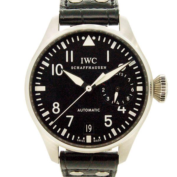 IWC【IWC】 IW500901 メンズ