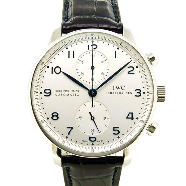IWC【IWC】 IW371446 メンズ