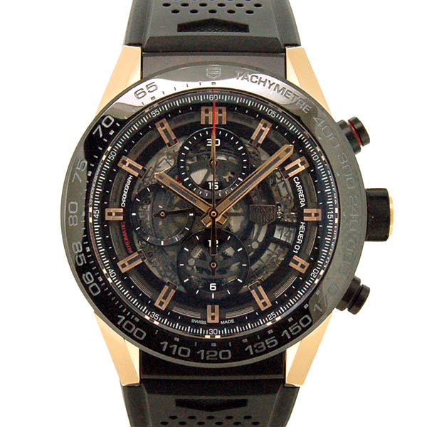 TAG HEUER【タグ・ホイヤー】 CAR2A5A.FT6044 メンズ