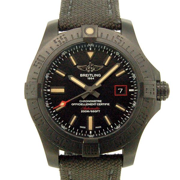 BREITLING【ブライトリング】 腕時計  メンズ
