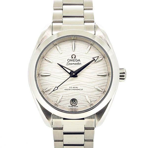 OMEGA【オメガ】 7665 腕時計 SS/SS(ステンレススチール) レディース