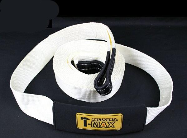 【沖縄・離島への配送不可】T-MAXハンマーマックス純正スナッチストラップ80mmx9m