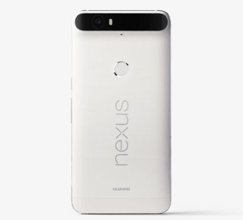 白ロム 中古 SoftBank Nexus 6P 64GB フロスト 付属品欠品 [Dランク]