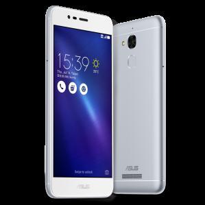 白ロム 中古 SIMフリー Zenfone 3 Max ZC520TL 16GB シルバー 本体のみ [Cランク]