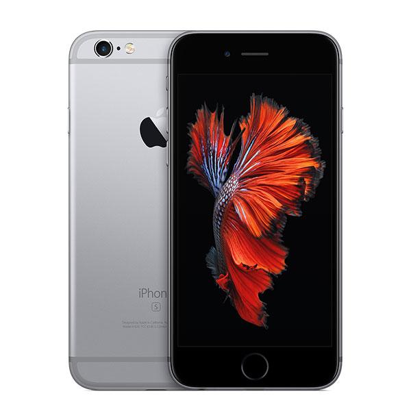 白ロム 中古 docomo iPhone6S 64GB グレイ 本体のみ [ジャンク]IMEI:355692079642646