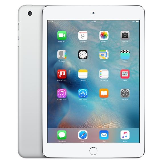 新品 未使用品 iPadmini3 Wi-Fiモデル 16GB シルバー 本体のみ