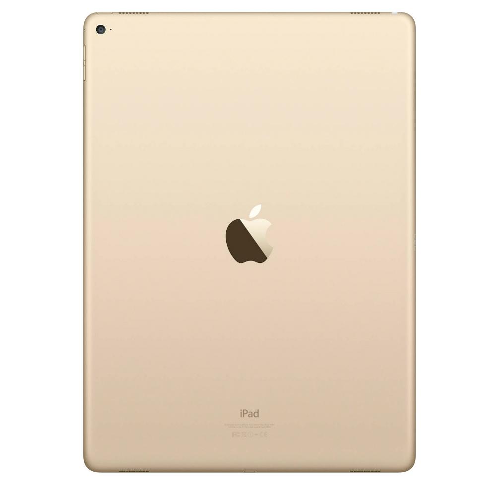 SIMフリー iPad Pro 9.7インチ Wi-Fi+Cellularモデル 32GB ゴールド 本体のみ [Cランク] 【白ロム】