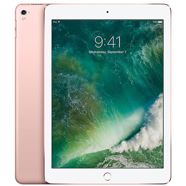 中古 SoftBank iPadPro 9.7インチ Wi-Fi+Cellularモデル 32GB ローズゴールド 付属品欠品 [Bランク]