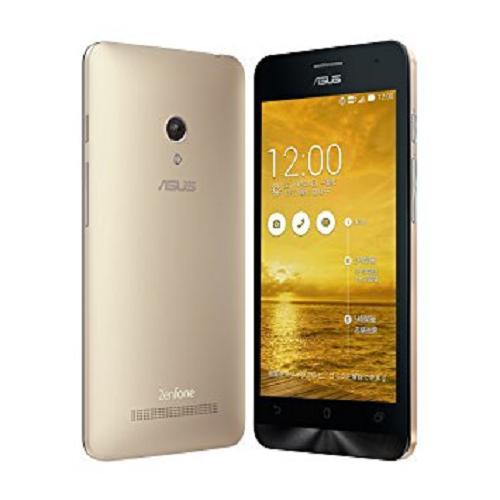 白ロム SIMフリー 中古スマホ 高級品 卓抜 中古携帯 訳あり 送料無料 ASUS ZenFone 16GB ゴールド A500KL 当社3ヶ月保証 5 本体 スマホ 中古