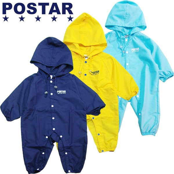hot-selling real best site full range of specifications Child rain outfit rain goods baby infant infants newborn baby present 80cm  90cm poster POSTAR
