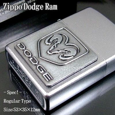 zippo | Rakuten Global Market: ZIPPO Zippo lighters Zippo lighter Dodge Ram Dodge 205D561