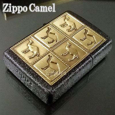 【ZIPPO】ジッポ/ジッポー ビンテージ Camel タバコ柄 キャメル ライター1994年製