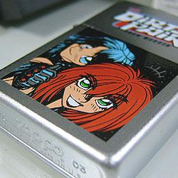 집포/집포 Dirty Pair American comics 아메코미아메리칸코믹크