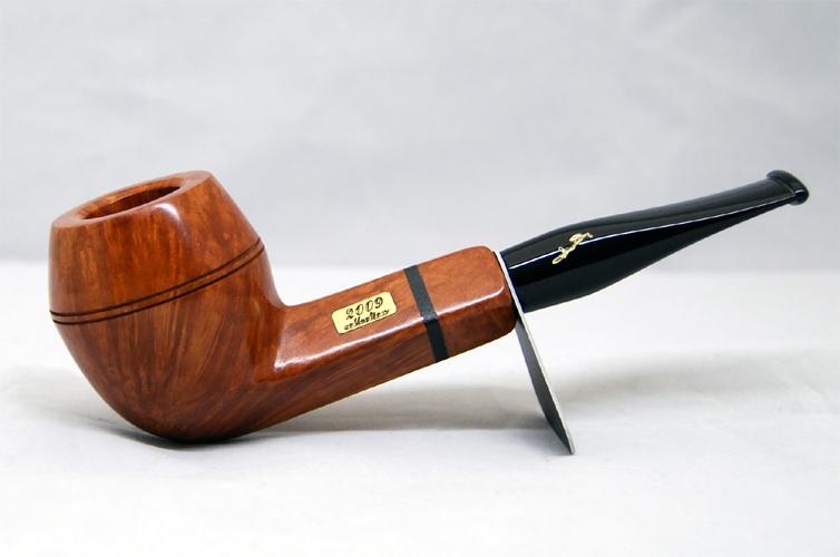 SAVINELLI サビネリ 2009 Collection ◆喫煙具 マドロスパイプ イタリア 2009コレクション