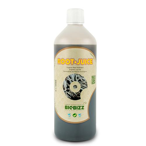 オーガニック発根促進剤 Biobizz - Root Juice 1000ml バイオビズ ルートジュース