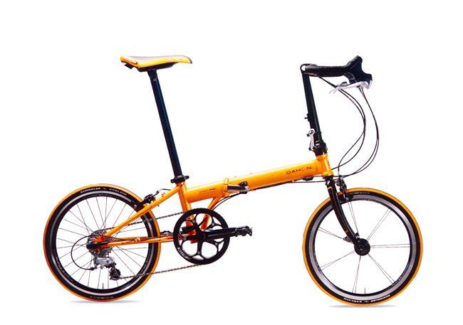 【2007年モデル】DAHON (ダホン) SPEED PRO TT(スピードプロTT) 折りたたみ自転車 20インチ 27段変速 -送料激安- 【ワイヤー錠&カモフライト&自転車カバー無料サービス】