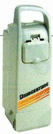 ブリヂストン(BRIDGESTONE) ニッケル水素バッテリー (X211B.A) 【2005年以前発売 アシスタライト用】 3.1Ah (F895121)