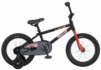 GT MACH ONE JUNIOR 16 (machine Jr 16) 16 inch children's bikes - cheap shipping -.
