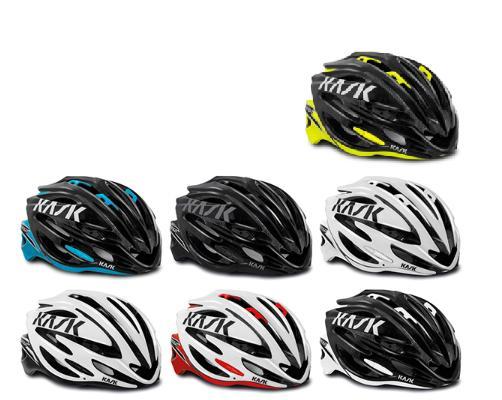 ▲【送料無料(一部地域除く)】KASK【カスク】VERTIGO 2.0【ヴァーティゴ2.0】ヘルメット 自転車