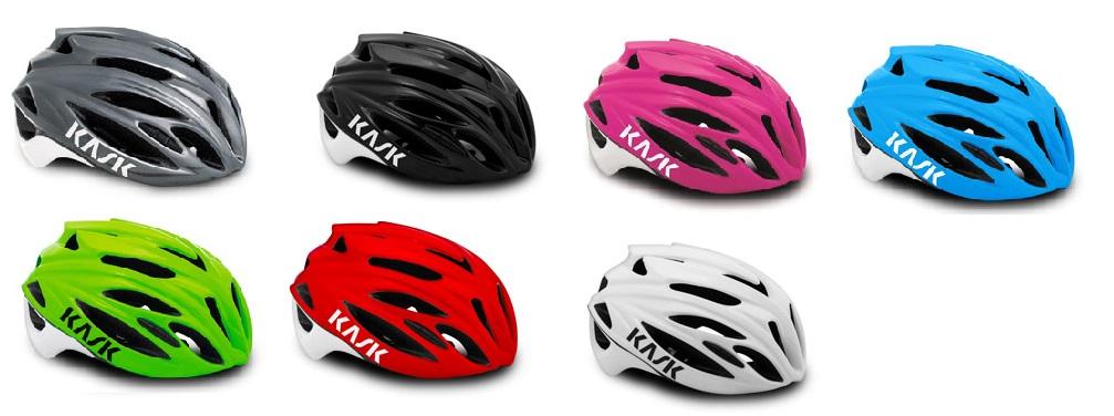 ▲【送料無料(一部地域除く)】KASK【カスク】RAPIDO【ラピード】ヘルメット 自転車