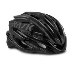 ▲【送料無料(一部地域除く)】KASK【カスク】VERTIGO2.0【ヴァーティゴ2.0】BLK MATT ブラックマット ヘルメット 自転車