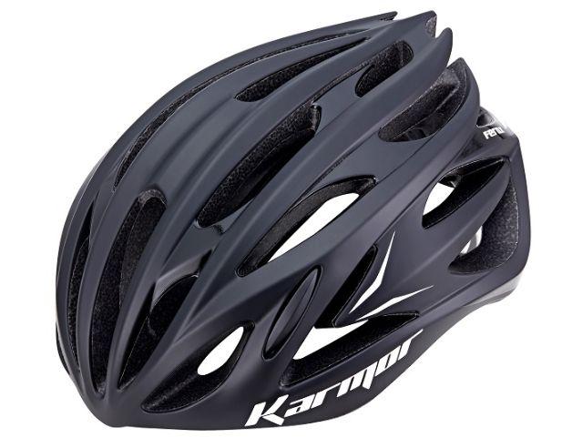 ★送料無料(一部地域除く) KARMOR(カーマー) FEROX2(フェロックス2) マットブラック 自転車 ヘルメット