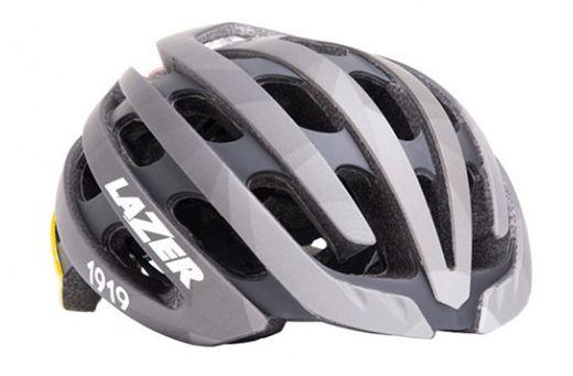 送料無料(一部地域除く) LAZER(レイザー) Z1 FLANDRE(ゼットワン フランドル) エアロシェル付属 ヘルメット
