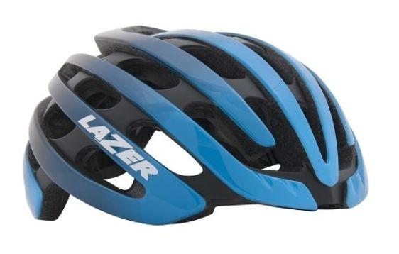 ★送料無料(一部地域除く) LAZER(レイザー) Z1(ゼットワン) ヘルメット ブルー/ブラック
