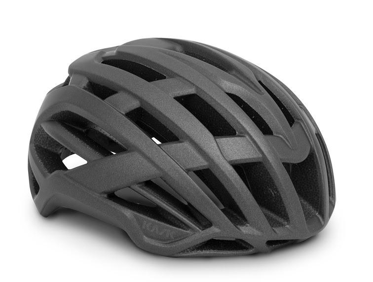 ■送料無料(一部地域除く) KASK(カスク) VALEGRO(ヴァレグロ) ヘルメット マットアンスラサイト