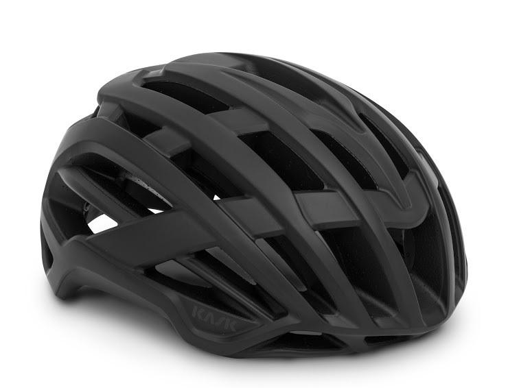 ■送料無料(一部地域除く) KASK(カスク) VALEGRO(ヴァレグロ) ヘルメット マットブラック