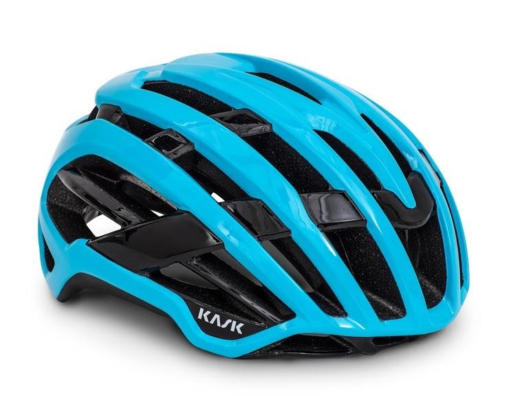■送料無料(一部地域除く) KASK(カスク) VALEGRO(ヴァレグロ) ヘルメット ライトブルー