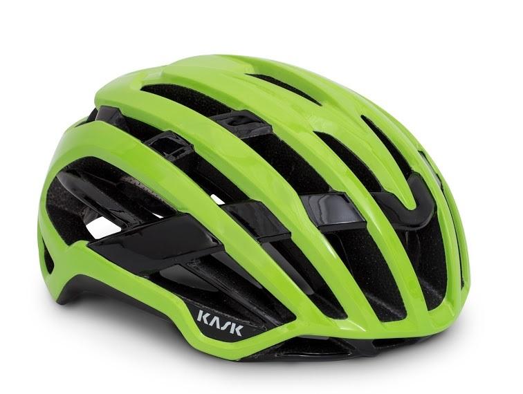 ■送料無料(一部地域除く) KASK(カスク) VALEGRO(ヴァレグロ) ヘルメット ライム