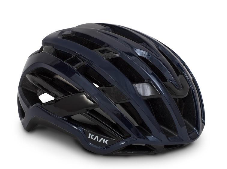 ■送料無料(一部地域除く) KASK(カスク) VALEGRO(ヴァレグロ) ヘルメット ネイビーブルー