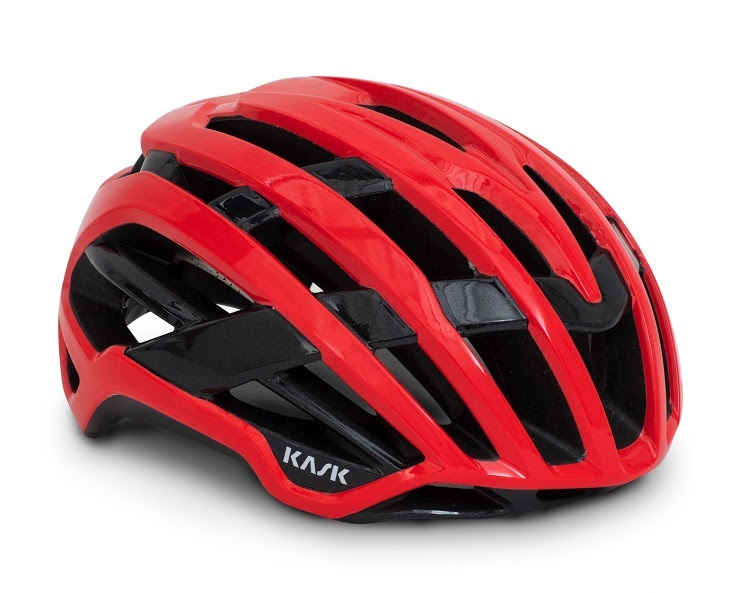 ■送料無料(一部地域除く) KASK(カスク) VALEGRO(ヴァレグロ) ヘルメット レッド