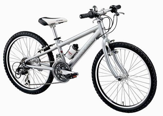 【送料無料!防犯登録無料!】【2013年モデル】LOUIS GARNEAU (ルイガノ) LGS-J22 22インチ 18段変速 子供用自転車