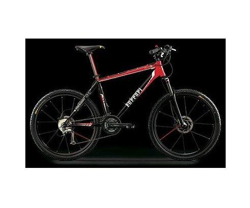 【在庫処分特価!70%OFF!】Ferrari (フェラーリ) マウンテンバイク 自転車 「CX-50」 【防犯登録無料!】
