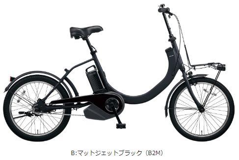 【防犯登録無料!おまけ3点セット付き】8.0Ahバッテリー搭載!【2019年モデル】パナソニック (Panasonic) SW(エスダブル) 小径電動自転車 (BE-ELSW01) 【3年間盗難補償付き】
