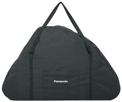 Panasonic (パナソニック) オフタイム (OffTime) 折りたたみ電動自転車専用 輪行バッグ (NAR170)