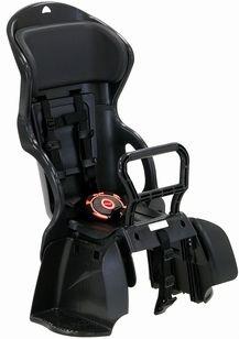 【Panasonic(パナソニック)】 ギュット・ギュットプラス ・ギュットミニ・ギュットステージ用 電動自転車専用 後ろ子供乗せ (カジュアルリアチャイルドシート) (NCD403S)