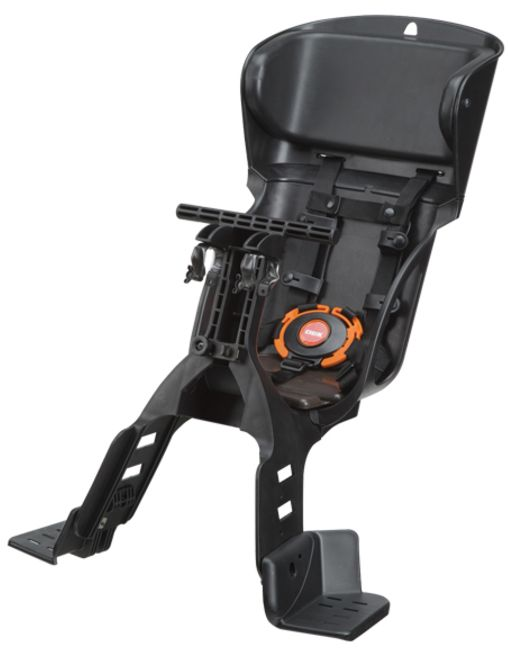 【Panasonic(パナソニック)】 電動自転車専用 前子供乗せ(カジュアルチャイルドシート前用)(NCD391)